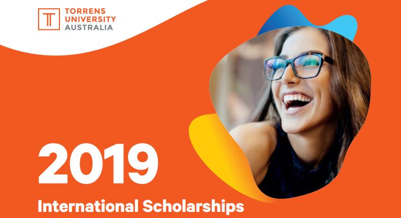 torrens uni scholarship 2019