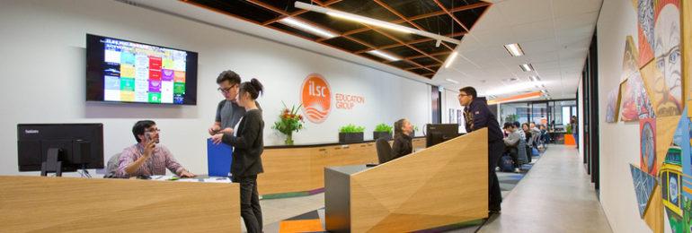 ILSC Mel Reception