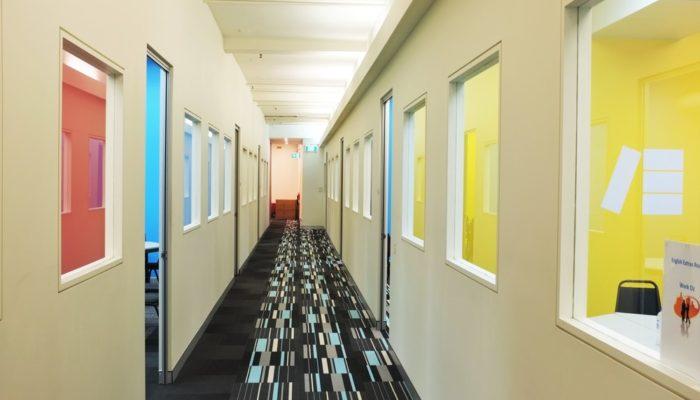 ELC room